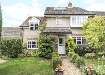 Thumbnail 4 bed detached house for sale in Buckland, Faringdon, Oxfordshire