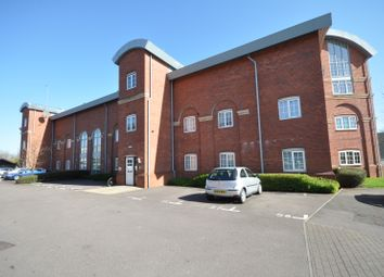 Thumbnail 2 bed flat to rent in Caxton Court, Burton-Upon-Trent, Staffordshire