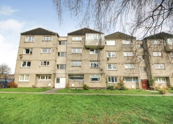 Thumbnail 2 bed flat for sale in 4 Stenhouse Drive, Edinburgh