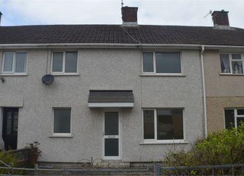 Thumbnail 3 bed terraced house for sale in Gordon Road, Sandfields Estate, Port Talbot