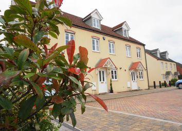 Thumbnail 3 bed terraced house for sale in Sharpham Road, Glastonbury