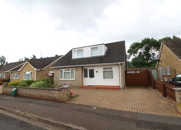 Thumbnail 4 bed detached house for sale in Thorpe Lea Road, Peterborough