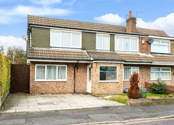 Thumbnail 5 bed semi-detached house for sale in Wordsworth Close, Ormskirk