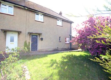 Thumbnail 3 bed semi-detached house for sale in St. Andrews Crescent, Wellingborough, Northamptonshire.