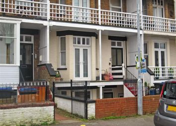 Thumbnail 1 bedroom flat for sale in Cuthbert Road, Westgate-On-Sea, Kent