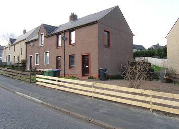 Thumbnail 3 bedroom semi-detached house for sale in 69 Burnfoot Road, Hawick