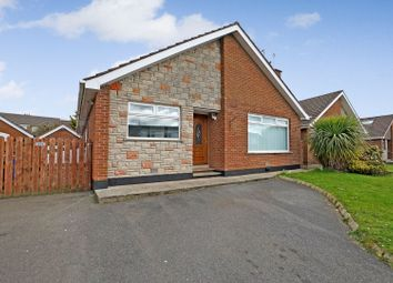 Thumbnail 5 bed detached house for sale in Castle Island Drive, Newtownards