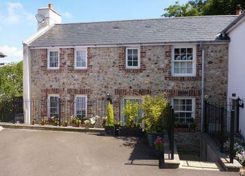 Thumbnail 2 bed cottage for sale in Lyme Road, Uplyme, Lyme Regis