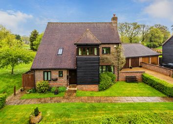 4 bed detached house for sale in Millfields Crescent, Charlwood, Horley RH6