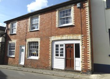 Thumbnail 3 bed terraced house to rent in Victoria Street, Holsworthy