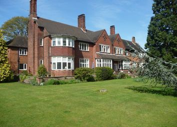 Thumbnail 2 bed flat to rent in Woodlands Road, Bickley, Kent