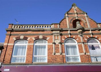 Thumbnail 2 bed flat to rent in Union Street, Market Rasen, Lincolnshire
