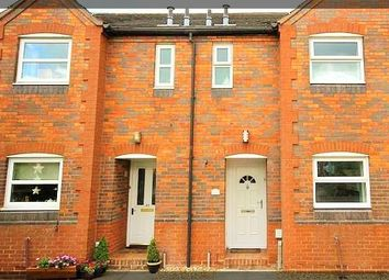 Thumbnail 2 bed terraced house to rent in Wingfield Way, Beverley, Beverley