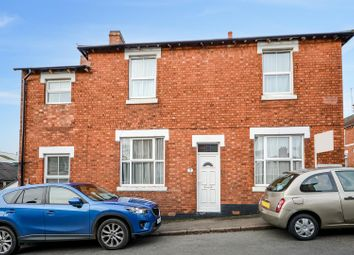 Thumbnail 2 bed end terrace house for sale in The Mall, Gold Street, Kettering