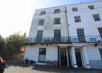 Thumbnail 1 bedroom flat for sale in Hillsborough Terrace, Ilfracombe