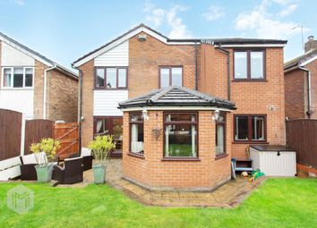 5 bed detached house for sale in Devonshire Drive, Worsley, Manchester, Greater Manchester M28