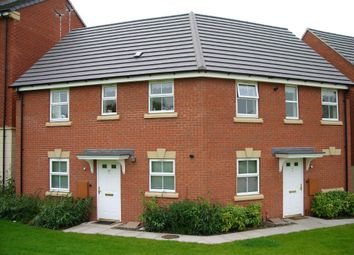 2 bed flat for sale in Harrop Close, Blaby LE8