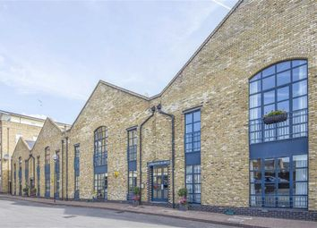 Thumbnail 3 bedroom flat for sale in Millennium Drive, London