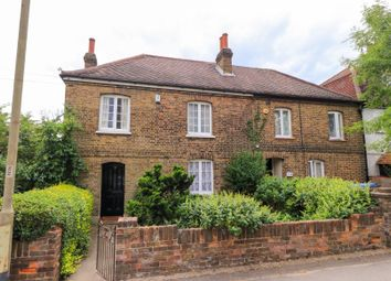 Thumbnail 3 bed end terrace house for sale in Turkey Street, Enfield