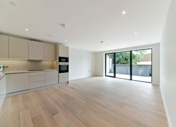 2 bed flat to rent in Beatrice Place, London SW19