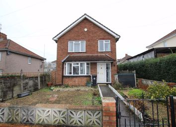 3 bed detached house for sale in Frampton Crescent, Fishponds, Bristol BS16