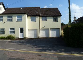 Thumbnail 2 bed flat for sale in 2 Kirkway, Broadstone