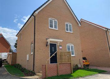 Thumbnail 3 bedroom detached house for sale in Elms Croft, Rodbridge Hill, Long Melford, Sudbury