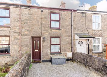 Thumbnail 2 bed cottage for sale in Fore Street, Beacon, Camborne