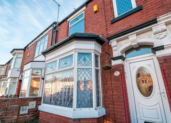 Thumbnail 3 bed terraced house to rent in St. Christophers Flats, Hall Flat Lane, Warmsworth, Doncaster