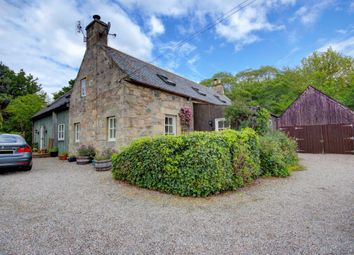 Thumbnail 4 bed cottage for sale in Hill House, Auldearn, Nairn