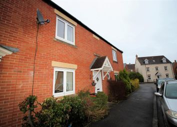 Thumbnail 3 bedroom terraced house for sale in Stardust Crescent, Oakhurst, Swindon