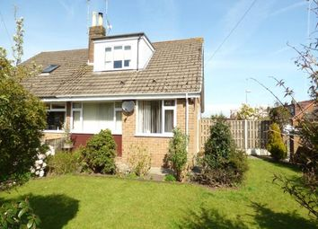 Thumbnail 4 bed semi-detached bungalow for sale in Joe Lane, Catterall, Preston