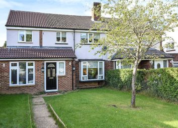 Thumbnail 3 bed semi-detached house for sale in Oakfield, Mill End, Hertfordshire