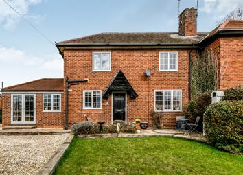 Thumbnail 3 bed semi-detached house for sale in West End Avenue, Appleton Roebuck, York