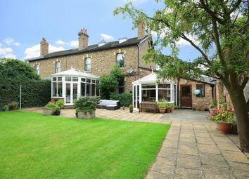 Thumbnail 5 bed semi-detached house for sale in Westgate, Thirsk