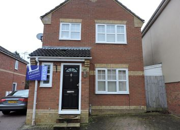 Thumbnail 3 bed detached house to rent in Wimpole Close, Rushmere St. Andrew, Ipswich