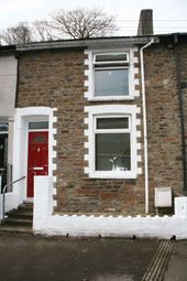 Thumbnail 2 bed terraced house for sale in Aberbeeg Road, Aberbeeg, Abertillery
