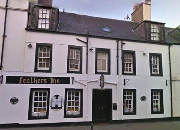 Thumbnail Pub/bar for sale in Campbeltown, Argyll And Bute