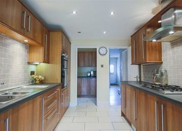 Thumbnail 4 bed detached house for sale in Orchard Drive, Oswaldtwistle, Lancashire