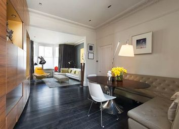 Thumbnail 5 bed flat for sale in Agate Road, London