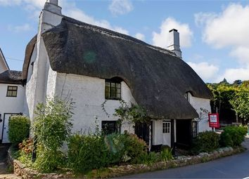 3 bed cottage for sale in Slade Lane, Abbotskerswell, Newton Abbot, Devon. TQ12