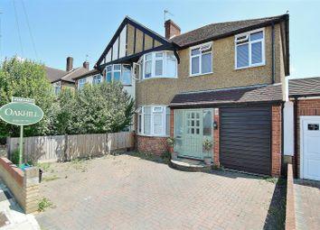 4 bed semi-detached house for sale in Pembridge Avenue, Twickenham TW2