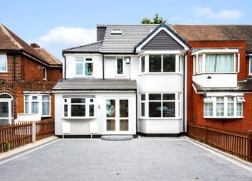 Thumbnail 5 bedroom semi-detached house for sale in Cliveden Avenue, Perry Barr, Birmingham