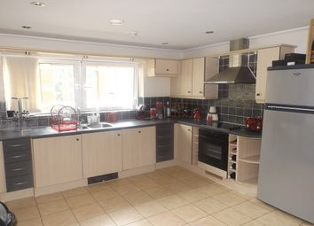 Thumbnail 2 bed flat to rent in Judkin Court, Century Wharf, Cardiff Bay