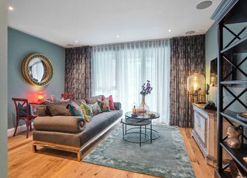 Bond Mansions, Wornington Road W10. 1 bed flat for sale