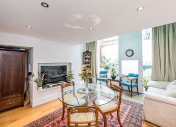 Thumbnail 2 bed property to rent in Richards Place, Chelsea, London SW32La