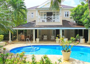 Thumbnail 3 bed villa for sale in Coconut Grove 5, Royal Westmoreland, St. James