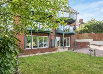 Thumbnail 2 bedroom flat for sale in 6 Goldcroft Avenue, Weymouth, Dorset
