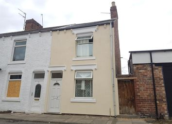 Thumbnail 3 bedroom terraced house for sale in St. James Mews, Harford Street, Middlesbrough