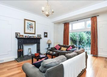 Thumbnail 1 bed flat to rent in Teignmouth Road, Mapesbury, London